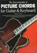 The Encyclopedia of Picture Chords for Guitar and Keyboard 0 9780825616389 0825616387