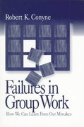 Failures in Group Work 1st Edition 9780761912903 0761912908
