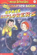 The Space Explorers 0 9780439114936 0439114934