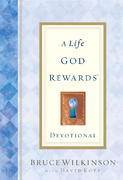 A Life God Rewards Devotional 0 9781590520093 1590520092
