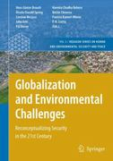 Globalization and Environmental Challenges 1st edition 9783540759768 354075976X