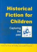 Historical Fiction for Children 1st edition 9781853467684 1853467685