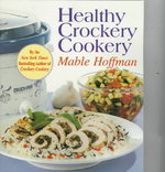 Healthy Crockery Cookery 0 9781557882905 1557882908