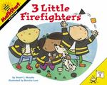 3 Little Firefighters 1st edition 9780060001209 0060001208