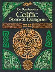Celtic Stencil Designs 0 9780486264271 0486264270