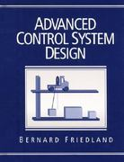 Advanced Control Systems Design 1st edition 9780130140104 0130140104