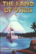 The Land of Osiris 0 9780932813589 0932813585