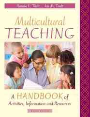 Multicultural Teaching 8th Edition 9780137011018 0137011016