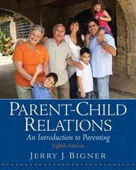 Parent-Child Relations 8th edition 9780135002193 0135002192
