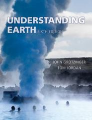 Understanding Earth 6th Edition 9781429219518 1429219513