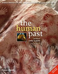 The Human Past 2nd edition 9780500287811 0500287813