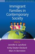 Immigrant Families in Contemporary Society 1st edition 9781606232477 1606232479