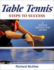 Table Tennis 1st Edition 9780736077316 0736077316