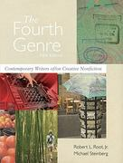 The Fourth Genre 5th edition 9780205632411 0205632416