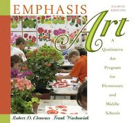 Emphasis Art 9th Edition 9780137145829 0137145829