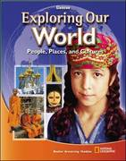 Exploring Our World, Student Edition 3rd edition 9780078803109 0078803101