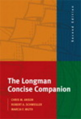 The Longman Concise Companion 2nd edition 9780205673667 020567366X