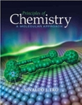 Principles of Chemistry A Molecular Approach