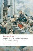 Rights of Man, Common Sense, and Other Political Writings 0 9780199538003 019953800X