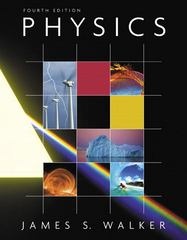 Physics with MasteringPhysics 4th edition 9780321541635 0321541634