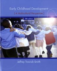 Early Childhood Development 5th edition 9780135016466 0135016460