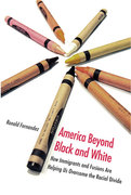 America Beyond Black and White 0 9780472033201 0472033204