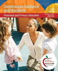 Constructive Guidance and Discipline 5th edition 9780136035930 0136035930