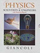Physics for Scientists and Engineers with Modern Physics Boxed Set Volumes 13 4th edition 9780321614964 0321614968