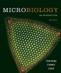 Microbiology 10th edition 9780321550071 0321550072