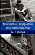 Mental Health and Emerging Adulthood among Homeless Young People 1st Edition 9781136910845 1136910840