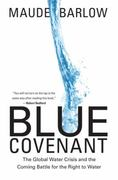 Blue Covenant 1st Edition 9781595584533 1595584536