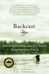 Backcast 1st Edition 9780312384890 0312384890