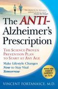 The Anti-Alzheimer's Prescription 1st edition 9781592404612 1592404618