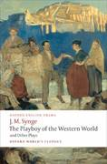 The Playboy of the Western World and Other Plays 1st Edition 9780199538058 0199538050