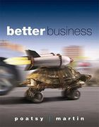Better Business 2nd edition 9780132251211 0132251213