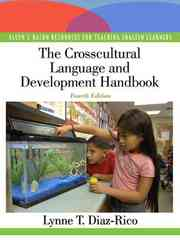 The Crosscultural, Language, and Academic Development Handbook 4th Edition 9780137154098 0137154097