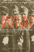 Denying History 2nd Edition 9780520260986 0520260988