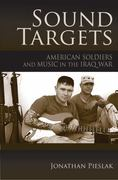 Sound Targets 1st Edition 9780253220875 0253220874