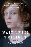 Wait until Twilight 0 9780061732959 0061732958