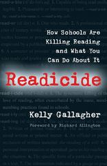 Readicide 1st Edition 9781571108289 1571108289