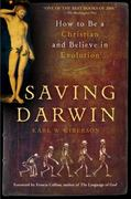 Saving Darwin 1st Edition 9780061441738 0061441732