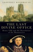 The Last Divine Office 0 9781933346182 1933346183