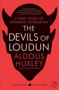 The Devils of Loudun 1st Edition 9780061724916 0061724912