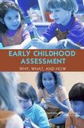 Early Childhood Assessment 1st edition 9780309124652 0309124654