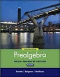 Prealgebra Media Enhanced