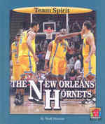 The New Orleans Hornets 0 9781599532868 1599532867
