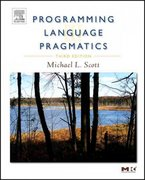 Programming Language Pragmatics 3rd edition 9780123745149 0123745144