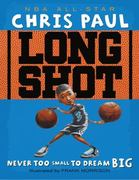 Long Shot 1st edition 9781416950790 1416950796