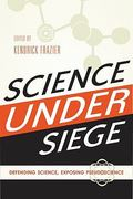 Science Under Siege 0 9781591027157 1591027152