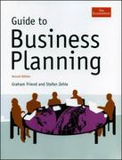Guide to Business Planning 2nd edition 9781576603284 1576603288